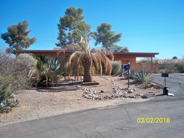 1821 S Breton Place, Tucson, AZ 85748