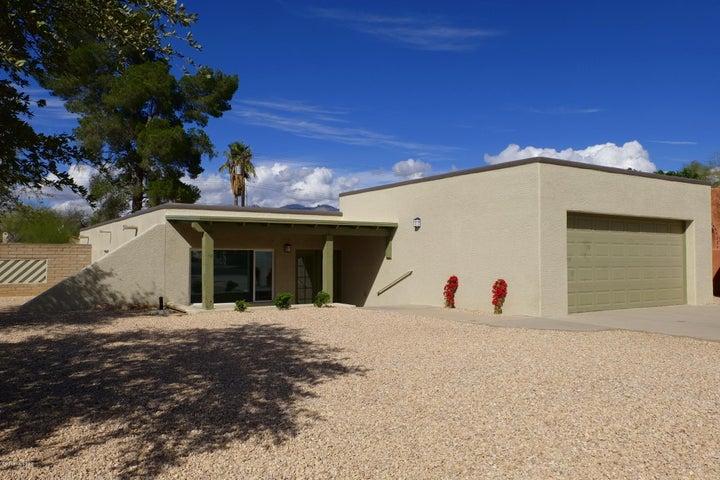 1309 E Spring Street, Tucson, AZ 85719