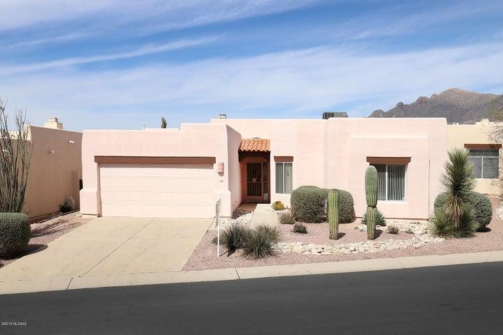 529 E Squirrel Tail Drive, Tucson, AZ 85704