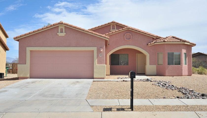 6535 S Corte Frieda Kahlo, Tucson, AZ 85757
