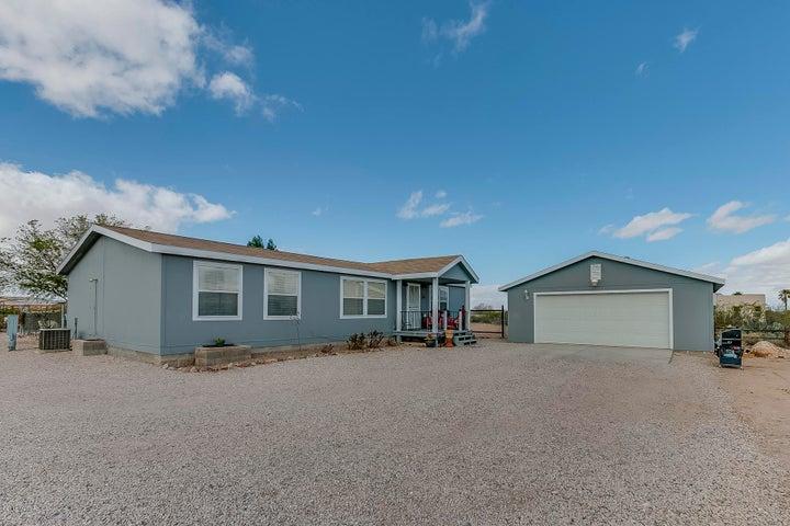 13522 E Carolyn Beach Court, Vail, AZ 85641