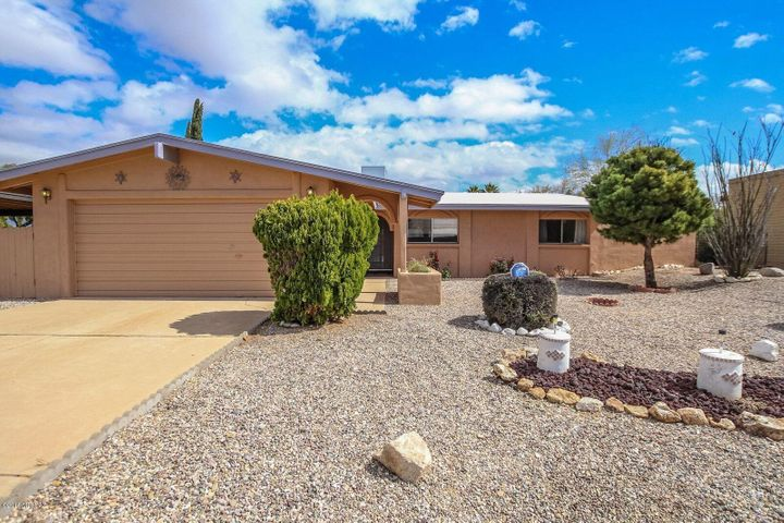 3619 S Santee Avenue, Tucson, AZ 85730