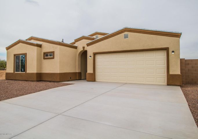 5913 S Jeanette Boulevard, Tucson, AZ 85706