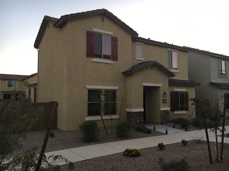 10973 E Palmetto Pointe Trail, Tucson, AZ 85747