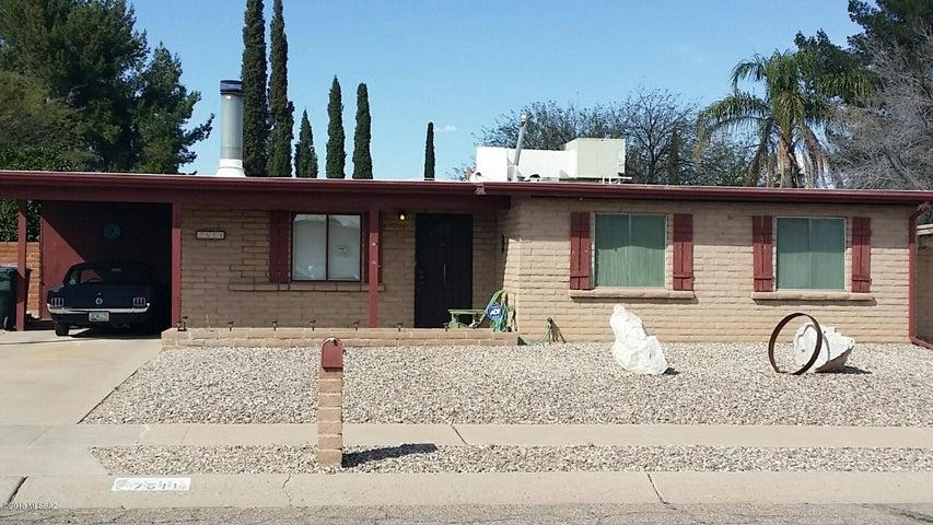 7511 E Fayette Street, Tucson, AZ 85730