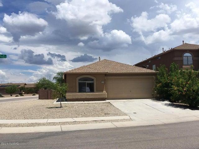 7761 S Cobble Hill Court, Tucson, AZ 85756
