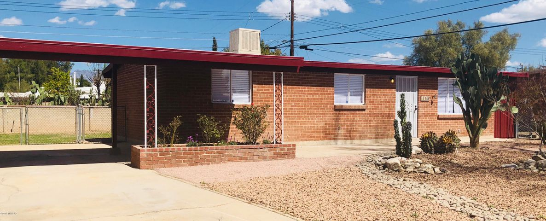 5149 E 26th Street, Tucson, AZ 85711