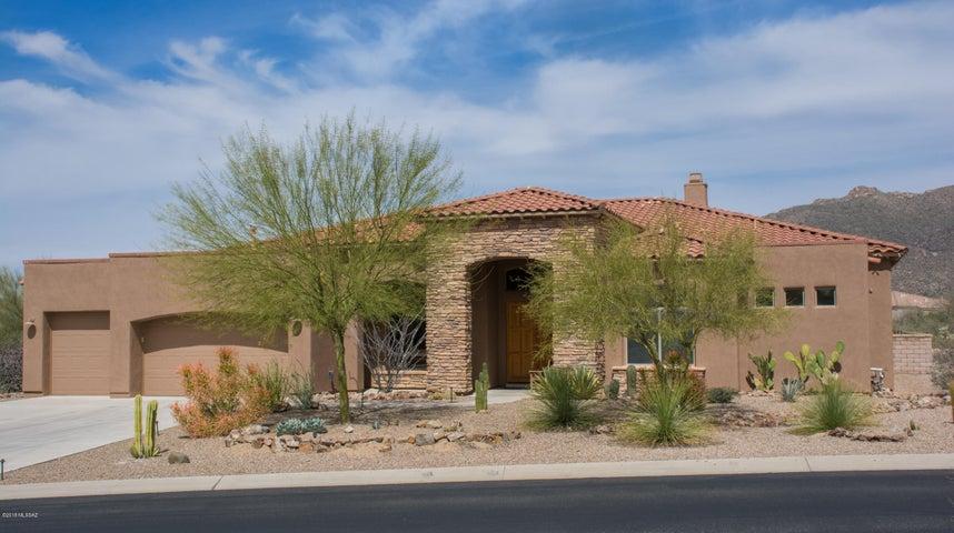 5908 W Sonoran Links Lane, Marana, AZ 85658