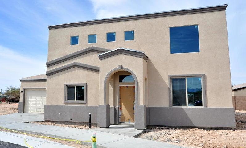 5916 S Alvord Place S, Tucson, AZ 85706