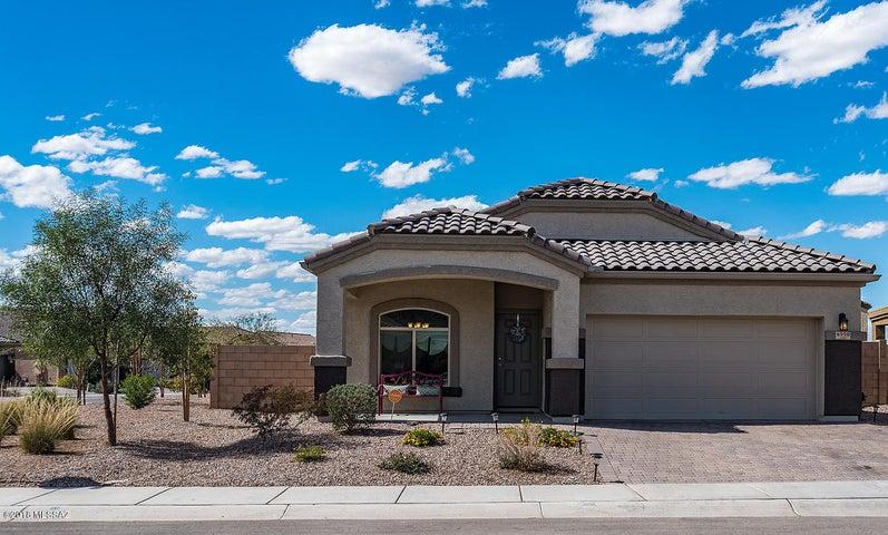 8990 W Cloudwood Drive, Marana, AZ 85743