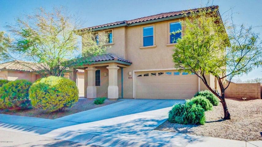 14381 N Bannerstone Court, Marana, AZ 85658