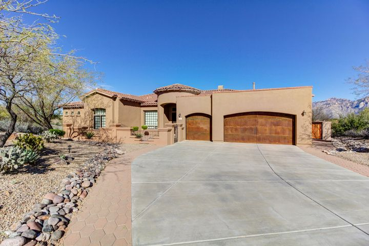 1020 W Green Pebble Drive, Oro Valley, AZ 85755