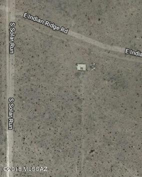 0 S Solar Run, Pearce, AZ 85625