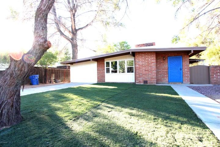4332 E Hayhurst Street, Tucson, AZ 85712