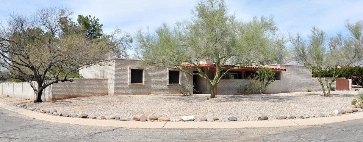 3335 N Camino De Piedras, Tucson, AZ 85750