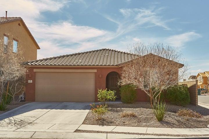 9528 S Orange Mallow Drive, Tucson, AZ 85747
