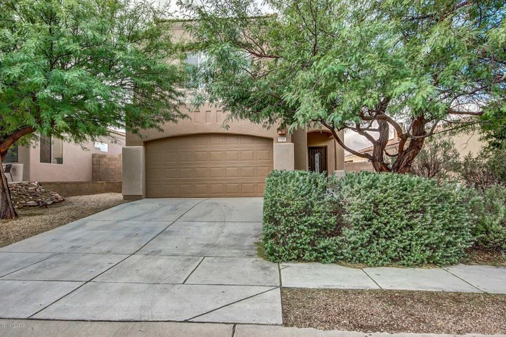 10860 E New Rock Ridge Drive, Vail, AZ 85641