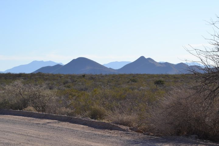 Tbd 5 AC Middlemarch Road, Tombstone, AZ 85638