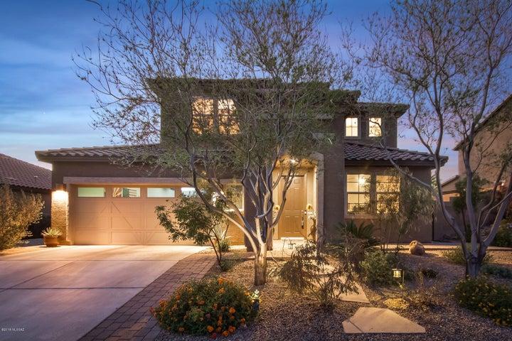 10855 N Avenida Vallejo, Oro Valley, AZ 85737