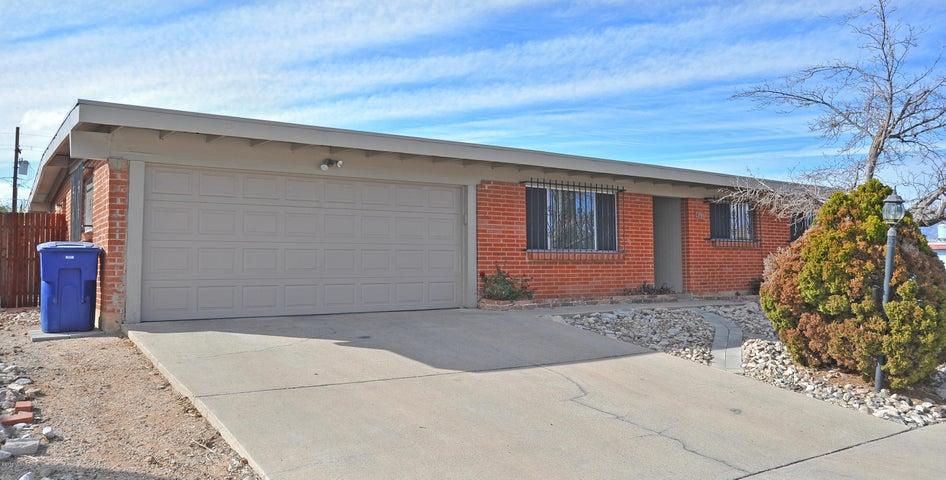 961 N Evelyn Avenue, Tucson, AZ 85710