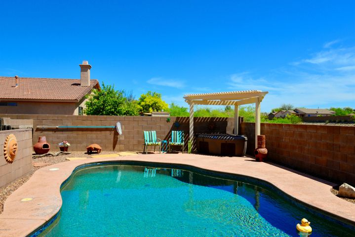 7557 S La Palma Court, Tucson, AZ 85747