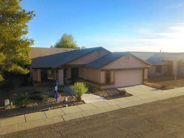 2841 W Woodview Crest Drive, Tucson, AZ 85742