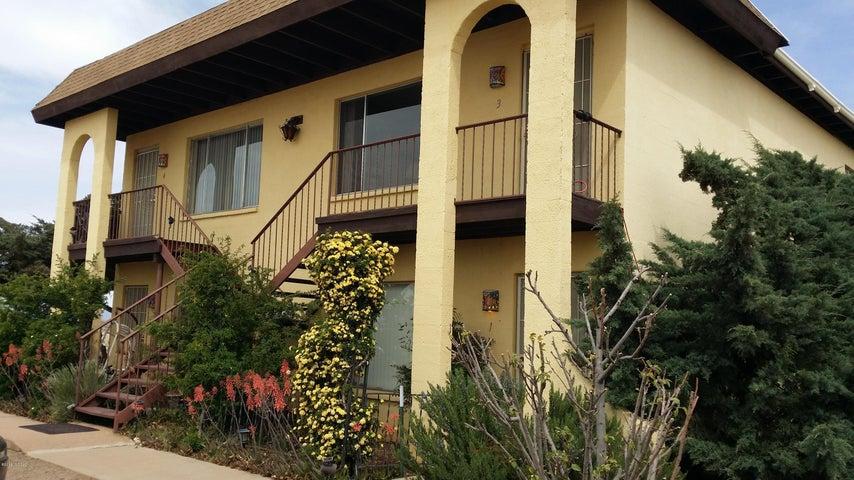 140 E Cordova Street, Douglas, AZ 85607