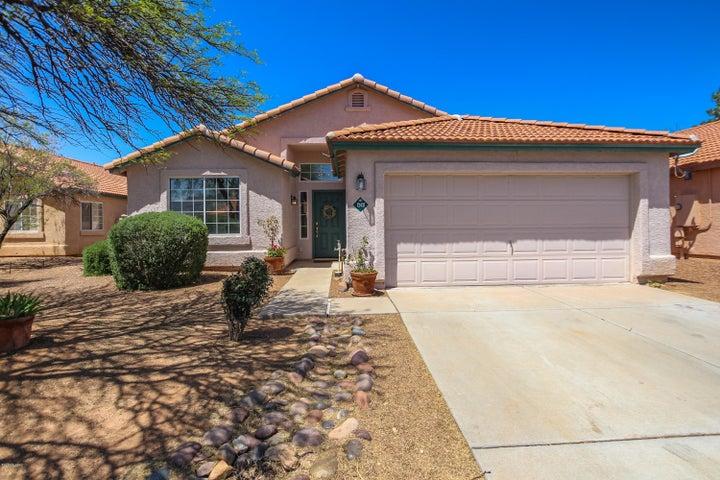 12421 N Brightridge Drive, Oro Valley, AZ 85755