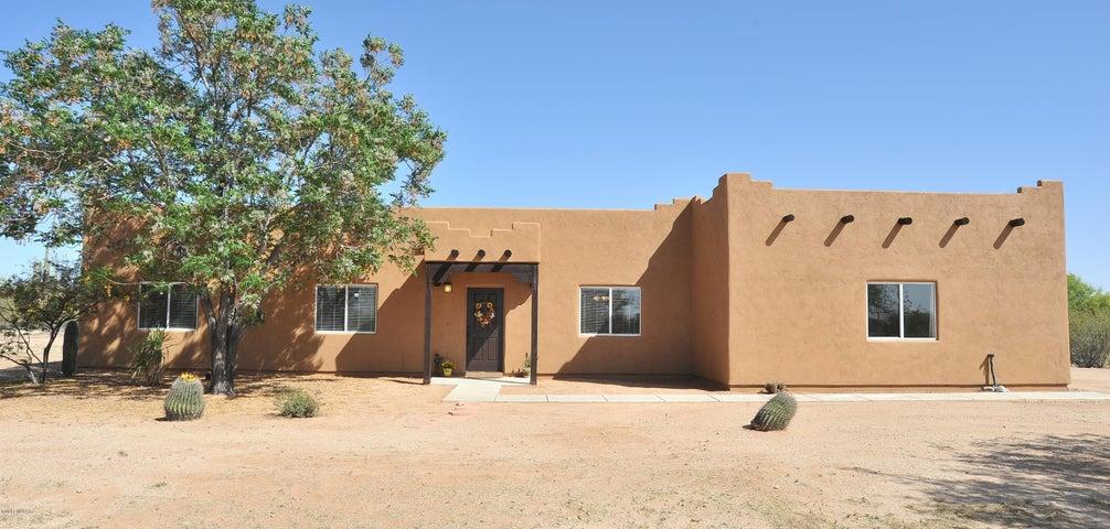 37053 S Azalea Drive, Marana, AZ 85658