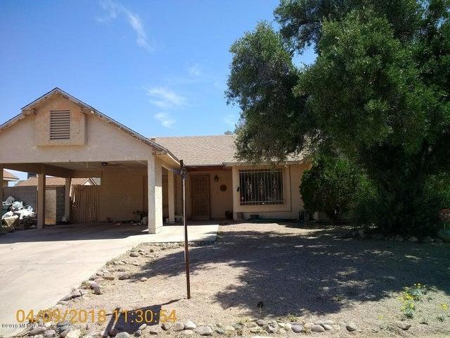 7161 S Camino Libertad, Tucson, AZ 85746