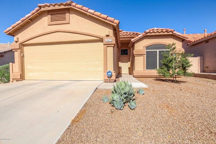 12173 N Makayla Canyon Lane, Oro Valley, AZ 85755