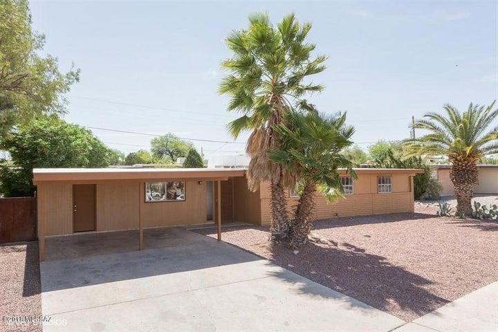 524 N Sarnoff Drive, Tucson, AZ 85710