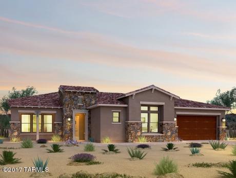 505 W Echo Point Place, Oro Valley, AZ 85755