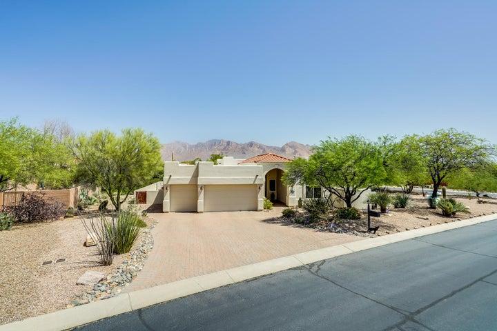 11436 N La Tanya Drive, Tucson, AZ 85737