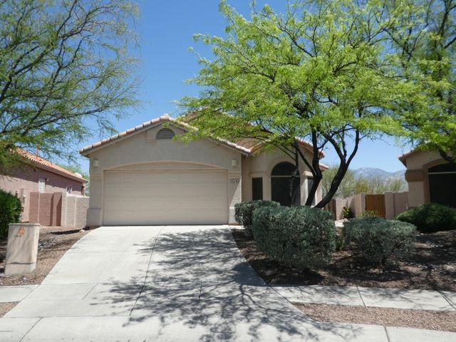 12130 N Jarren Canyon Way, Oro Valley, AZ 85755