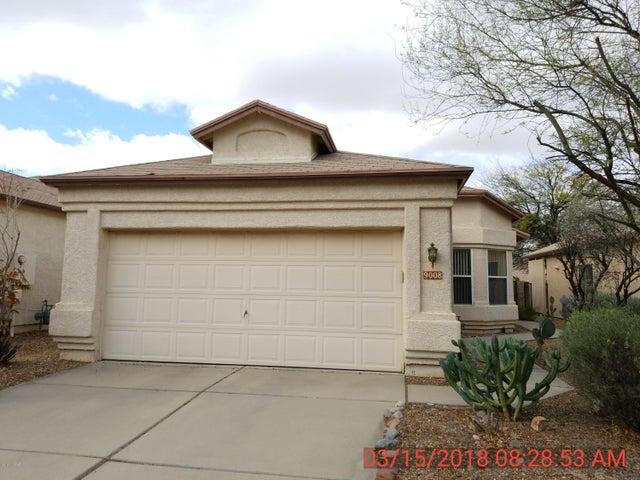 9008 E Ironbark Street, Tucson, AZ 85747