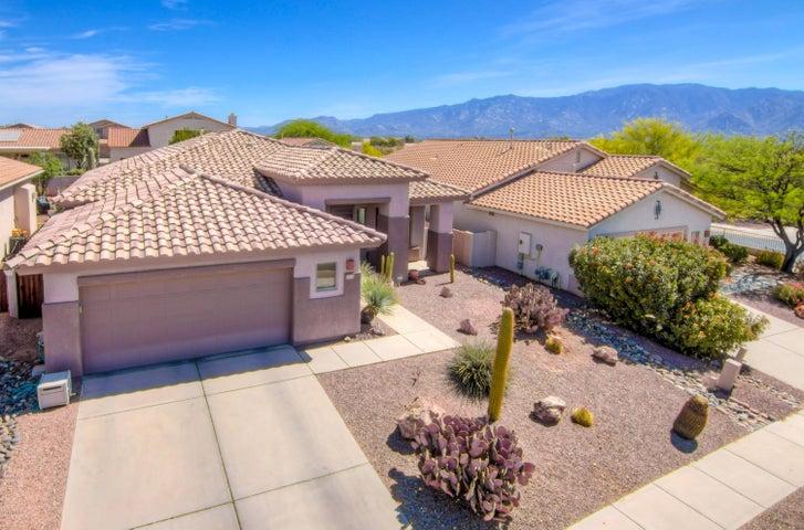 202 W Carlynn Cliff Place, Oro Valley, AZ 85755