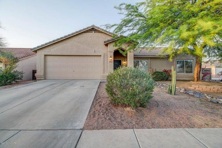 5434 W Fresnal Canyon Place, Marana, AZ 85658