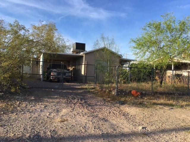 231 W Ventura Street, Tucson, AZ 85705