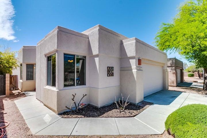 7338 E Calle Infinito, Tucson, AZ 85715
