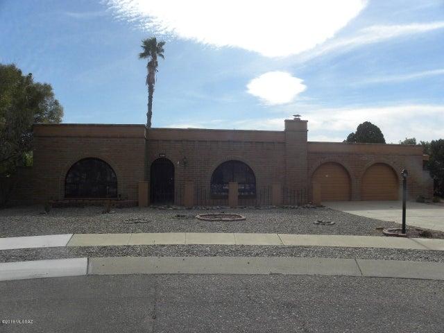 1240 N Placita De Josephina, Green Valley, AZ 85614