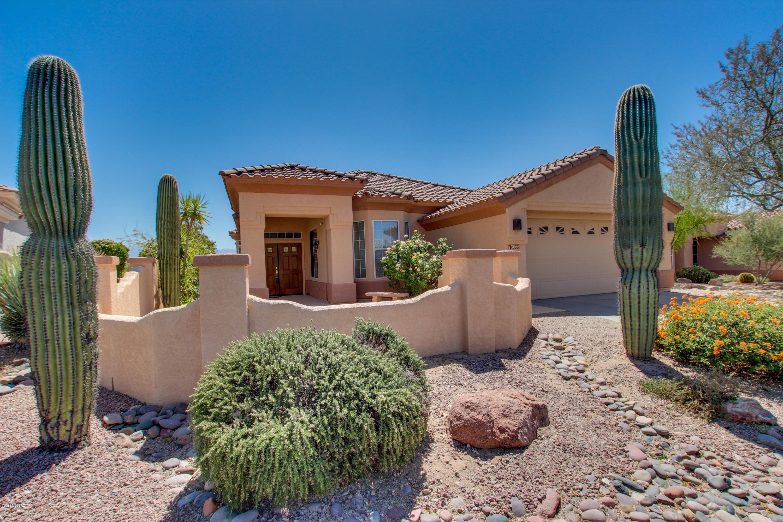 13066 N Sunrise Canyon Lane, Marana, AZ 85658