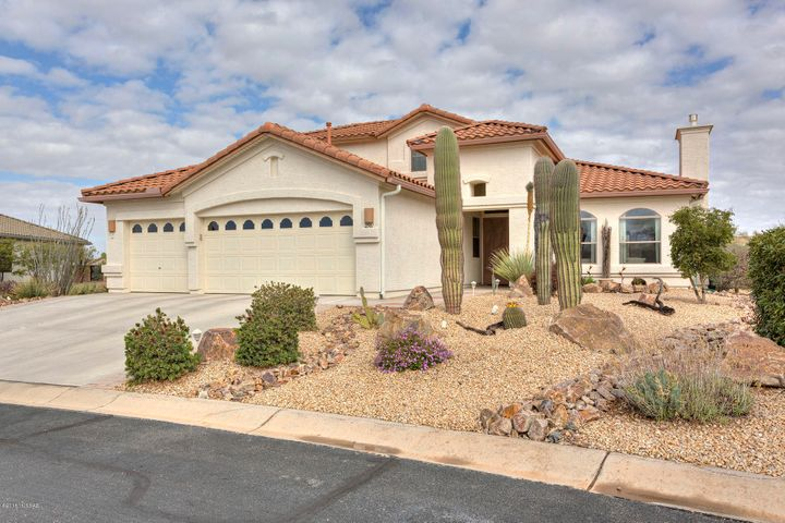 2581 E Channing Loop, Green Valley, AZ 85614