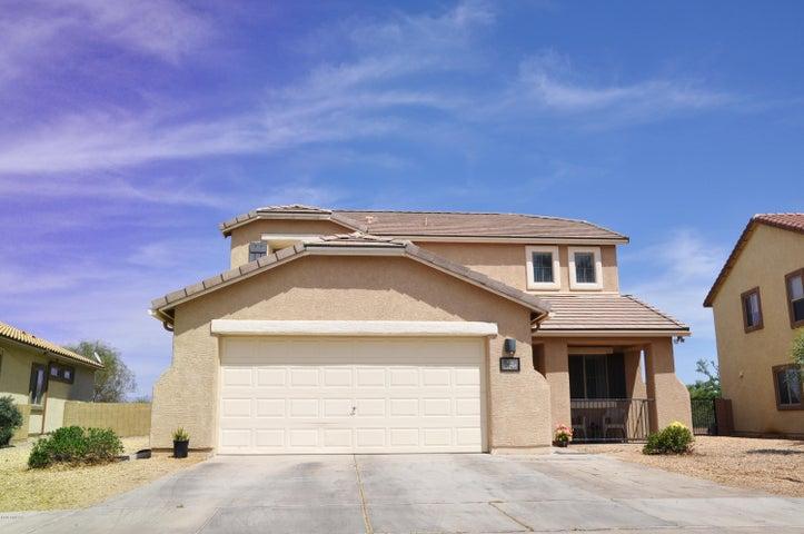 11255 W Harvester Drive, Marana, AZ 85653