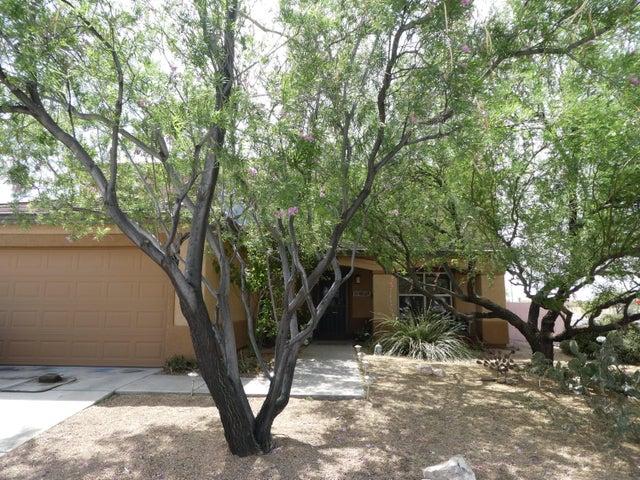 7386 S Madera Village Drive, Tucson, AZ 85747