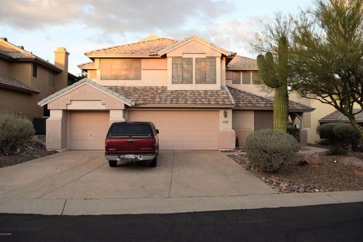 1194 W Masters Circle, Oro Valley, AZ 85737