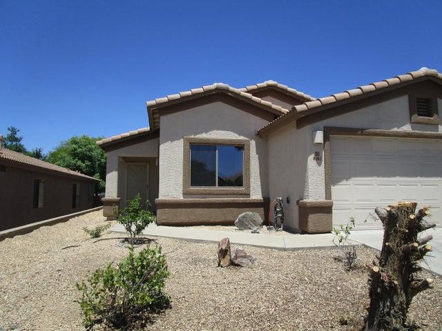 8401 E Bowline Road, Tucson, AZ 85710