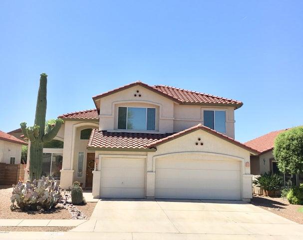 9066 E Sugar Sumac Street, Tucson, AZ 85747
