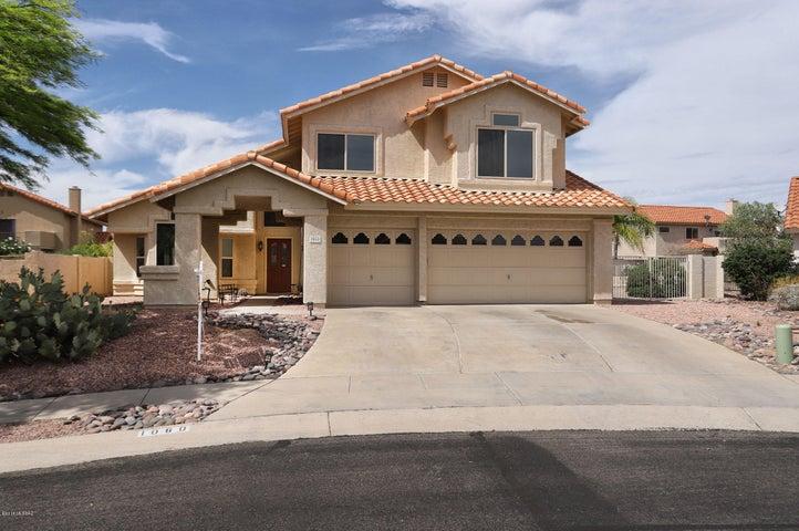 1060 W Graythorn Place, Tucson, AZ 85737