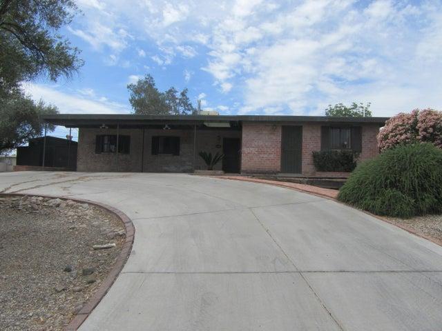6942 E Rosewood Street, Tucson, AZ 85710